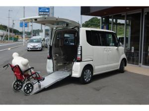 ホンダ N-BOX G 福祉車両 スローパー ナビ 全国1年保証