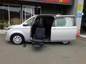 トヨタ スペイド  福祉車両 助手席リフトアップシート スマートキー プッシュスタート 全国1年保証