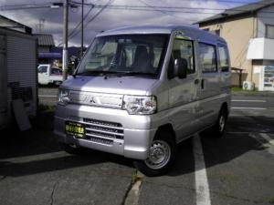 三菱 ミニキャブバン CD ハイルーフ 5速マニュアル 集中ドアロック