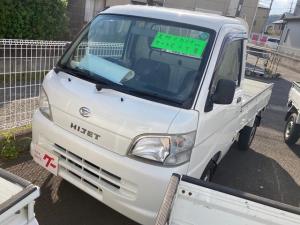 ダイハツ ハイゼットトラック スペシャル AT 修復歴無 軽トラック