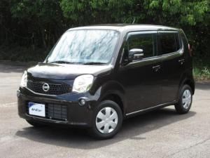 日産 モコ X スマートキー・メモリナビゲーション・ETC装着車