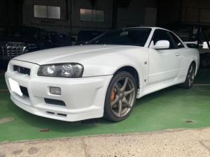 日産 スカイライン GT-R 左Hコンバージョン 公認車両