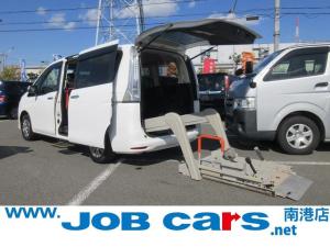 日産 セレナ チェアキャブ リフター 6人 福祉車両 車椅子1基 電動リフタータイプ キーレス CD再生 ABS ESC プライバシーガラス