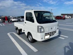 日産 NT100クリッパートラック DX AT 2WD