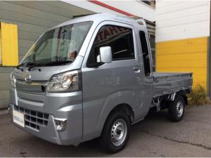 ダイハツ ハイゼットトラック ジャンボSAIIIt 4WD 5MT LEDヘッドライト