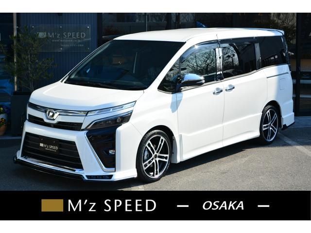 トヨタ ヴォクシー ZS 煌II ZEUS新車カスタムコンプリートカー