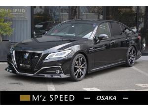 トヨタ クラウンハイブリッド RS ZEUS新車カスタムコンプリート