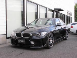 BMW 3シリーズ 320iBEAMコンプリート アクティブクルーズコントロール