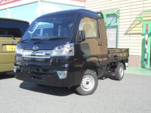 ダイハツ ハイゼットトラック ジャンボSAIIIt ATライト バックソナー LEDライト キーレス
