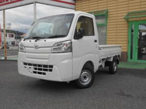 ダイハツ ハイゼットトラック スタンダードSAIIIt LEDライト バックソナー AC PS
