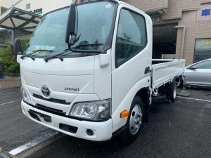 トヨタ ダイナトラック 2トン積 ジャストロー プリクラッシュセーフティ