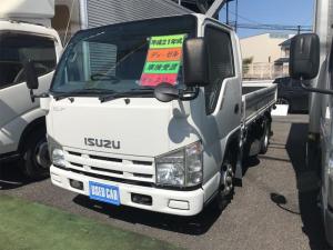 いすゞ エルフトラック 荷台新品