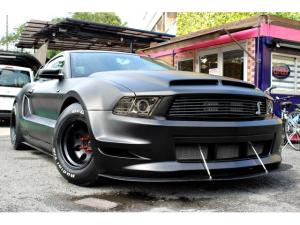 フォード マスタング V6 プレミアム