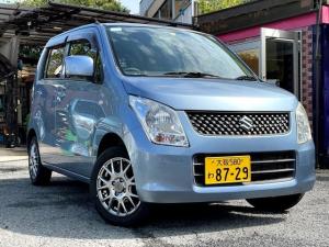スズキ ワゴンR FX 3カ月保証 ETC キーレスエントリー CD 電動格納ミラー