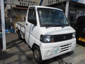三菱 ミニキャブトラック VX-SE オートマ パワステ
