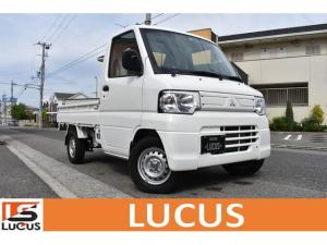 三菱 ミニキャブトラック Vタイプ PS 5MT ETC 積載350Kg