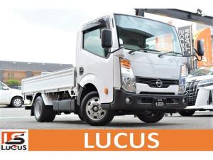 日産 アトラストラック スーパーローDX 平ボディ PS PW AT 積載1500kg 総重量3.5t未満新免許対応