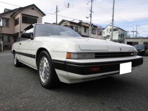 マツダ コスモ GT ロータリーターボ 5速MT エアコン パワステ