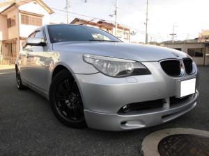 BMW 5シリーズ 525iハイラインパッケージ  エアロ