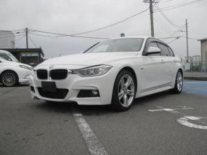 BMW 3シリーズ 320i Mスポーツ地デジ