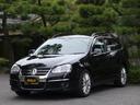 フォルクスワーゲン/VW ゴルフヴァリアント 2.0TSI Sライン 黒革 整備手帳 記録簿 スペアキー
