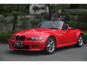 BMW Z3ロードスター 2.8 LSD 黒革パワーシート ETC