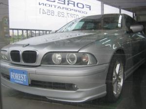 BMW 5シリーズ 525iハイライン