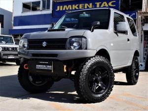 スズキ ジムニー XG 9型・JIMKENTAC新品コンプリート・6.50R16タイヤ4本新品