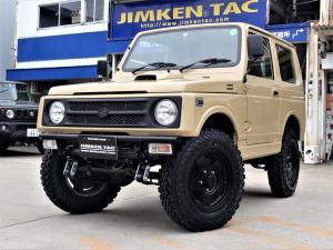 スズキ ジムニー ランドベンチャー 5型・JIMKENTAC新品コンプリート・タイヤ4本新品