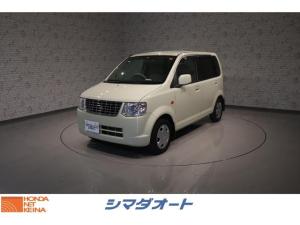 三菱 eKワゴン M キーレス CDオーディオ 電動格納ミラー