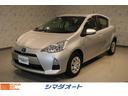 トヨタ/アクア L