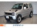 スズキ/ジムニー XG 純正16インチAW 4WD ETC キーレス