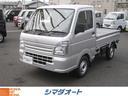 スズキ/キャリイトラック KCエアコン・パワステ セーフティサポート装着車 4WD