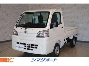 ダイハツ ハイゼットトラック スタンダード 4WD ラジオ マニュアルエアコン パワーステアリング 運転席エアバック オートライト 5MT