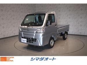 ダイハツ ハイゼットトラック スタンダード 4WD ラジオ ABS 運転席エアバッグ