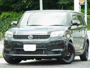 トヨタ カローラルミオン 1.5X バックモニター付ナビTV ETC サイドカーテンエアバッグ タイミングチェーン