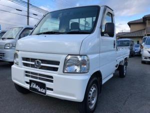 ホンダ アクティトラック SDX オートマ エアコン パワステ 三方開 軽トラック