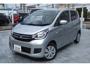 三菱 eKワゴン E ベンチシート シートヒーター付き
