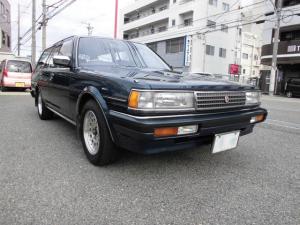 トヨタ マークIIワゴン LG  5MT