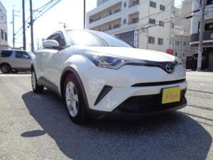 トヨタ C-HR S-T LEDパッケージ