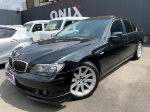 BMW 7シリーズ 740i レザー SR