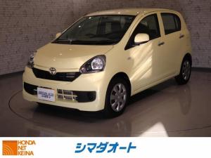 トヨタ ピクシスエポック L CDオーディオ アイドリングストップ キーレス ETC ABS エアバック パワステ