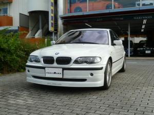 BMWアルピナ B3 S リムジン スイッチトロニック
