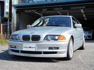BMWアルピナ B3 3.3リムジン 6MT