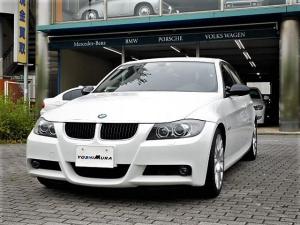 BMW 3シリーズ 320Siホモロゲ限定車