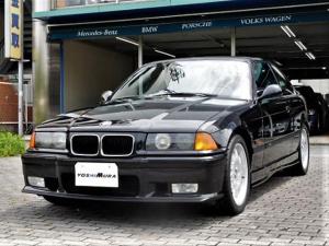 BMW M3 M3クーペ サンルーフ無し