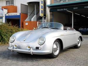 フォルクスワーゲンその他 356スピードスターレプリカ