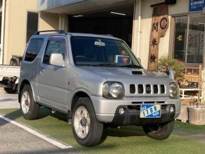 スズキ ジムニー XC 4WD エアコン パワステ パワーウィンドウ