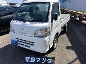 ダイハツ ハイゼットトラック  4WD 5MT