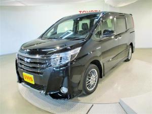 トヨタ ノア SI WXB